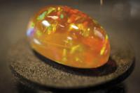 Opal by Emil Weis