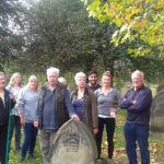 Friends of Key Hill Cemetery & Warstone Lane Cemetery Latest News