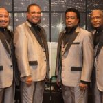 The Stylistics to Headline at The Jam House