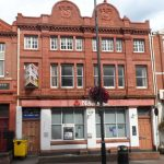 NatWest Branch at 22 Frederick Street to Close