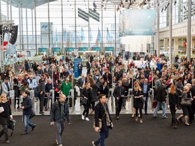 Inhorgenta Munich - In the Fast Lane - Many New Exhibitors & Highlights