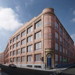 Chancellor praises new Jewellery Quarter flats development
