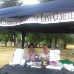 Friends of: Cemetery News