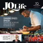 JQ/BID's 'JQ Life' - Issue One is here!