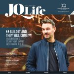 JQ/BID's 'JQ Life' - Issue 2 Out Shortly