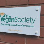 The Vegan Society Moves Home