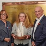 £8,000 Silver Commission to Mark End of The Great War