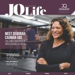 Winter Edition of JQ Life magazine is Out!