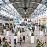 Robots: Innovations at Inhorgenta Munich