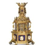 Royal Clock Salt Loan to British Museum Extended