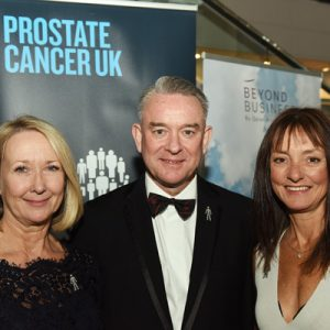 Eventmasters Choose Prostate Cancer UK as Charity of the Year