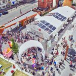 The Jewellery Quarter Festival is Back