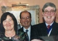 Obituary - Former BATF President, John Todd