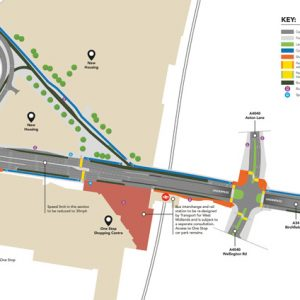 Consultation on Perry Barr Highways Scheme
