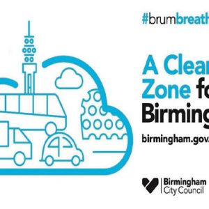 CLEAN AIR ZONE - The Jewellery Quarter Electric Vehicle Charging Points