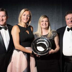 NAJ Co-sponsors British Hallmarking Council Award