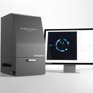 B'ham Assay Office and De Beers Join Forces re Synthetic Diamond screening