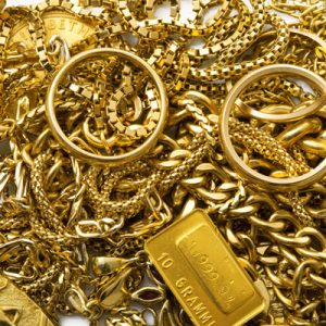 Fake Gold Jewellery Sales Suspected On-line