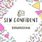 Sew Confident Birmingham