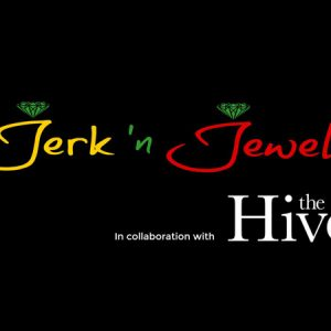 JERK 'n Jewels - St. Valentine's Day Event