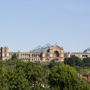 IJL to 'Sparkle' in Move to Alexandra Palace