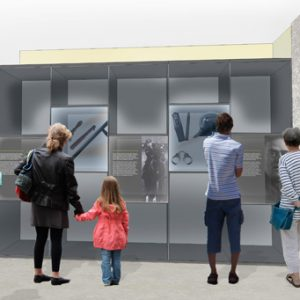 Lottery Fund Win for New Police Museum
