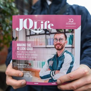 JQ Life Goes Digital In Response to COVID-19