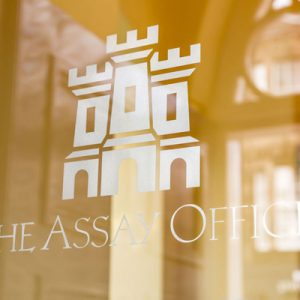 Edinburgh Assay Offices Resumes Hallmarking Service