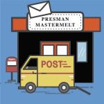 Scrap Metal Counter - Presman Mastermelt