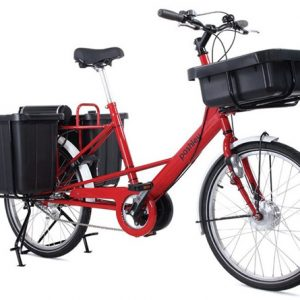 BCC Secures Funding for e-Cargo Bike Pilot Scheme