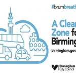 Consultation Approved for B'ham's Air Quality Action Plan