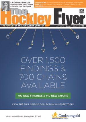 The Hockley Flyer Issue 408 Jul 2019