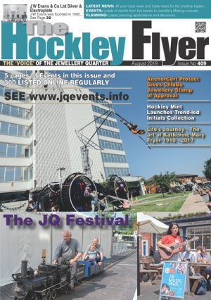 The Hockley Flyer Issue 409 Aug 2019