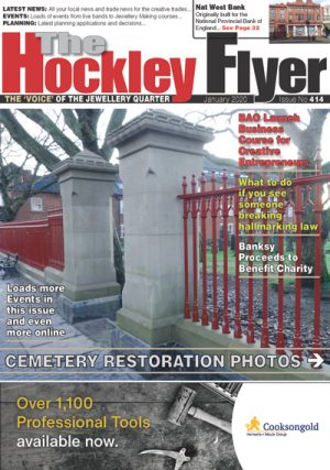 The Hockley Flyer Issue 414 Jan 2020