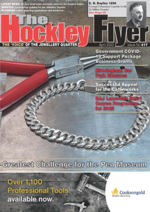 The Hockley Flyer Issue 417 Apr 2020
