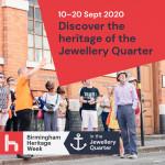 Birmingham Heritage Week
