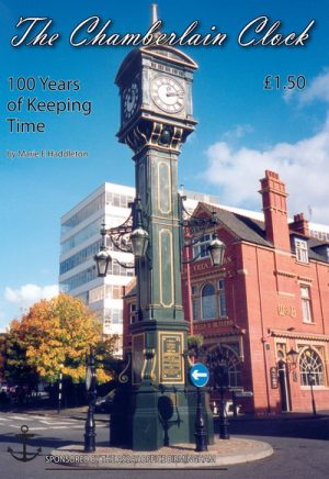 The Chamberlain Clock - 100 Years of Keeping Time