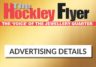 SEE OUR AD DETAILS PACK