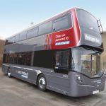 Hydrogen Buses for Birmingham Next Spring