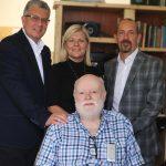 Presman Mastermelt Donate £50k to SJC Covid Hardship Fund