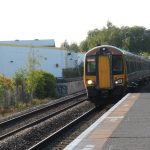 Trains to Keep Running Through Enhanced Restrictions