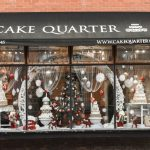 JQ Christmas Window Trail 2020