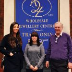 A2Z Jewellery and TH Findings Merge