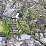 Our Future City Plan Public Consultation Launch