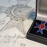 A Covid Star People's Medal for Every NHS & Care Worker