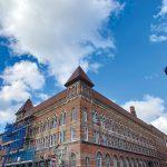 Argent Centre Restoration