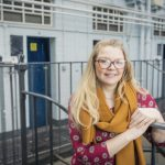 'Meet Helen Taylor - Steelhouse Lane Lock-up's New Museum Manager