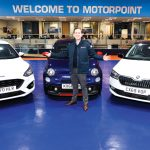 Motorpoint Partners BCC in Clean Air Scheme