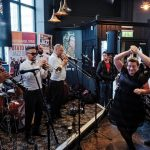 Jazz Festival to Stage Comeback