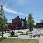 JQBID Helps to Secure Further Outdoor Seating
